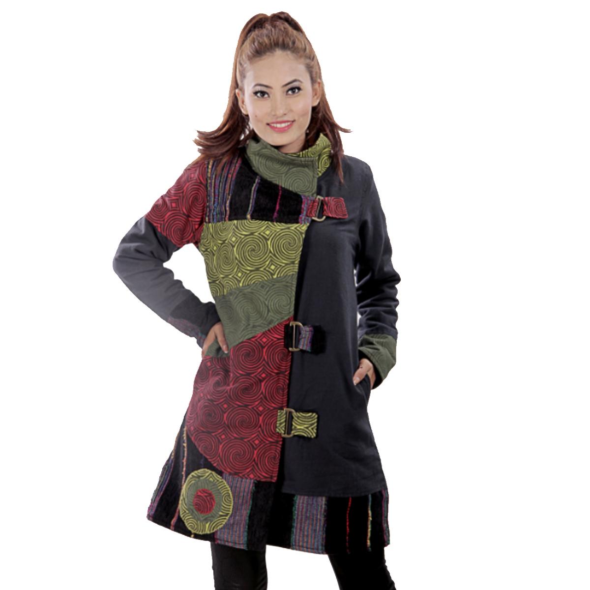 inverno cappotto originale colori
